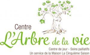 Centre L'Arbre de vie logo