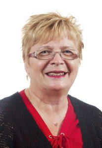 Pauline Beaudry