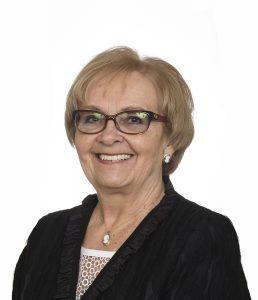 Colette Roy-Laroche présidente