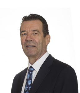 Jean-Pierre Bégin 2ième vice-président