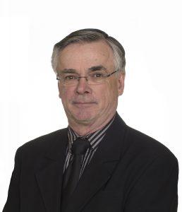 Michel Plante trésorier