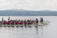 Lacroix, Maori, 5è saison