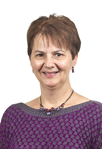 Chantal Hélie