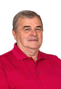 Jacques Dostie