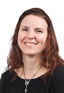 Dominique Bilodeau